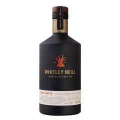 Whitley Neill Small Batch Gin