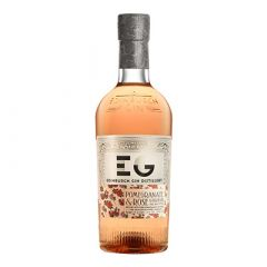 Edinburgh Pomegranate & Rose Gin Liqueur