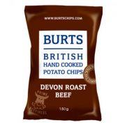 Burts Big Bag Devon Beef Crisps