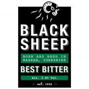 Black Sheep Bitter Cask 3.8%