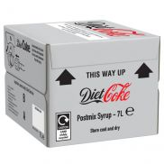 BIB Diet Coke  7 Ltr