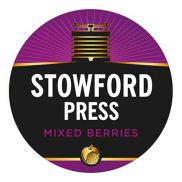 Stowford Press Mixed Berries Keg