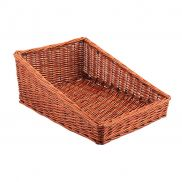 Wicker Display Basket 46 x 36 x 20cm