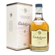 Dalwhinnie 15 Year Old Single Malt Whisky