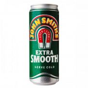 John Smiths Extra Smooth Cans