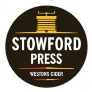 Stowford Press Med Dry Cider