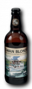 Bowness Bay Brewery 'Swan Blonde' Bottles