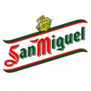 San Miguel Draughtmaster