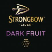 Strongbow Dark Fruit Keg