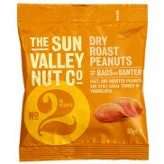 Sun Valley Dry Roast Peanuts Cards