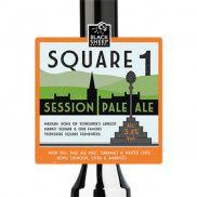 Black Sheep Square 1 Session Pale Ale 3.4%