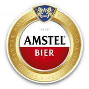 Amstel 4.1% Keg