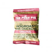 Posh Pig Hogroast Pork Crackling