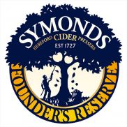 Symonds Founders Res Cider 4.5%