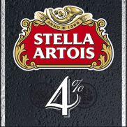 Stella  4 % Keg