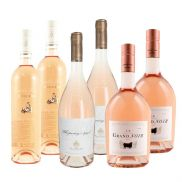 Mixed Case French Rose