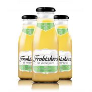 Frobishers Fresh Apple Nrb
