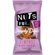 Sun Valley Nuts For Simply Dip'd Almonds