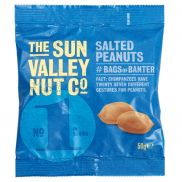 Sun Valley Salted Peanuts Cards